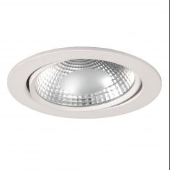 INCOLAMP DOWNLIGHT EMPOTRABLE LED COB 17W 4000K 1360lm