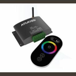 ATMOSS CONTROLADOR RGB WIFI 288W 24V