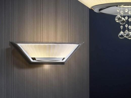 Ideas para iluminar con apliques de pared modernos