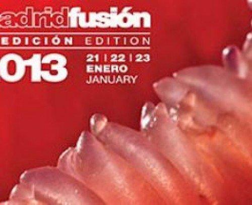 Madridfusión 2013