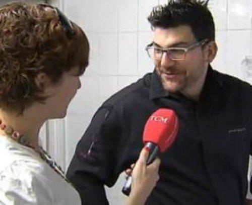 Entrevista a Jesús Segura García