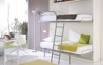 Muebles bonitos y prácticos