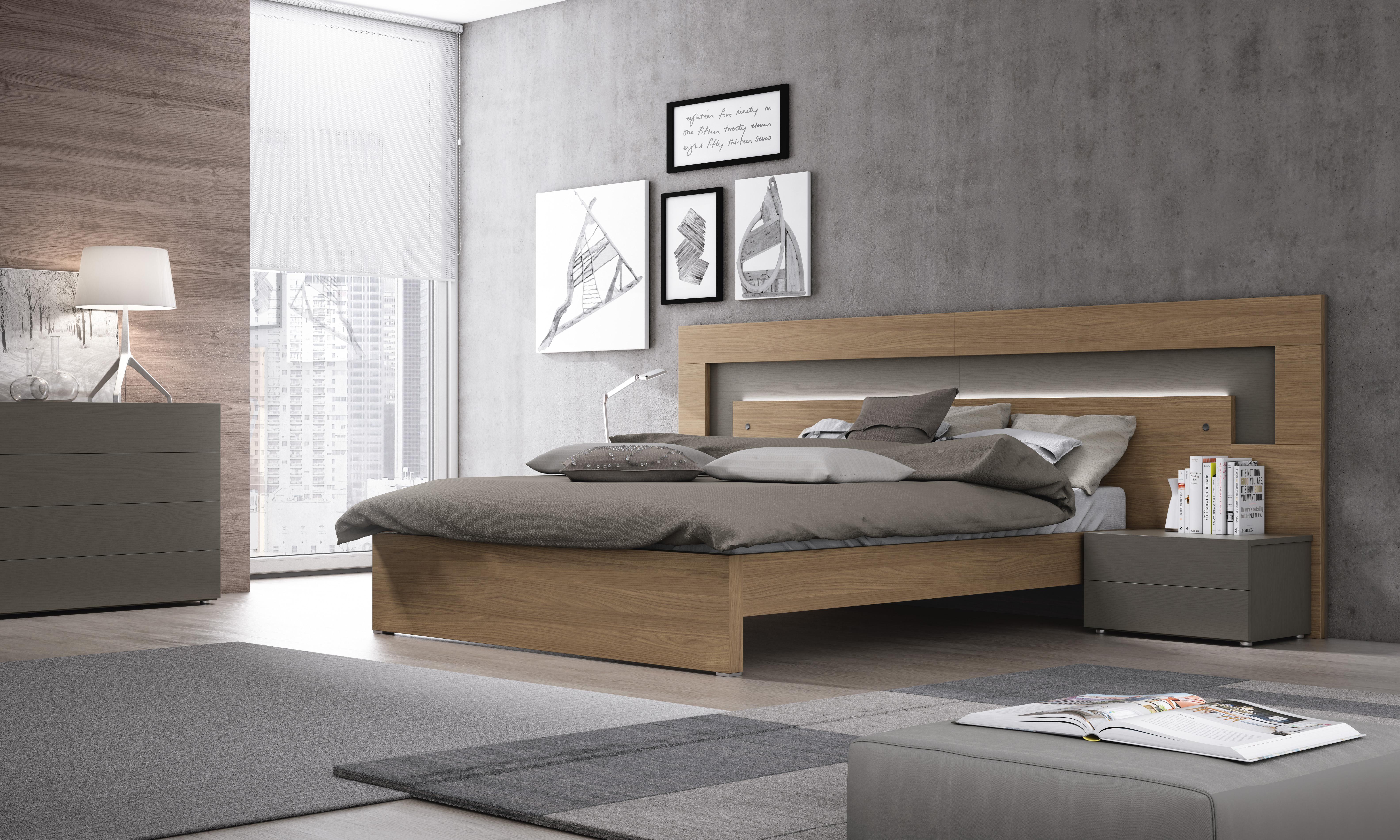 Dormitorios muebles luis serra muebles corbera for Muebles tifon sueca