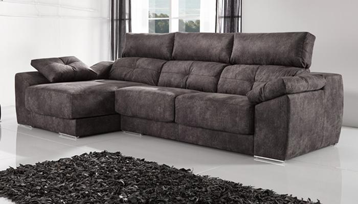 Chaislongues sofas y sillones chaislongue sillones for Sofas extensibles baratos