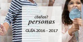 GUÍA DE BAÑOS 16/2017