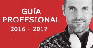 GUÍA PROFESIONAL 2016/2017
