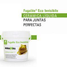 Fugalite Eco Invisible - Kerakoll