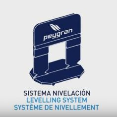 Sistema de nivelación Peygran