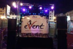 Disco Movil Events PLAZA AYUNTAMIENTO VALENCIA