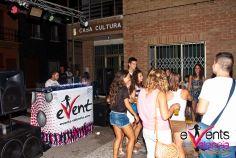 Disco Movil Events FIESTAS SAN ROC FORTALENY
