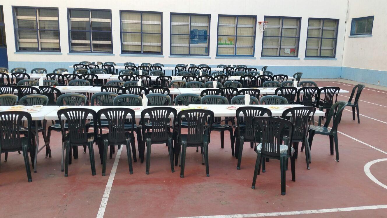Events valencia - Alquiler de mesas y sillas para eventos precios ...