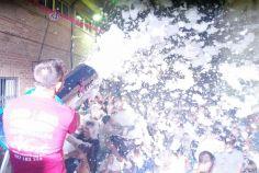 Fiestas de Espuma Events-Valencia