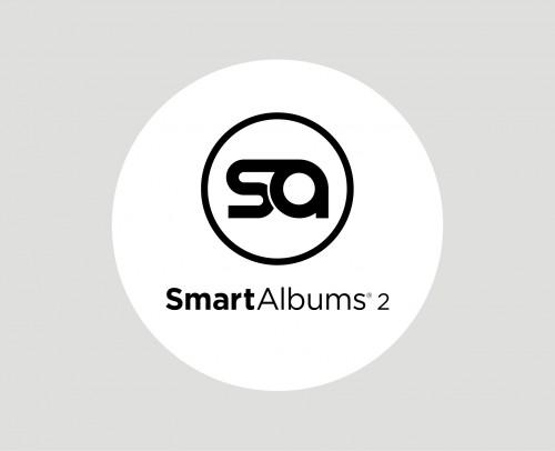 Pixellu™ SmartAlbums®
