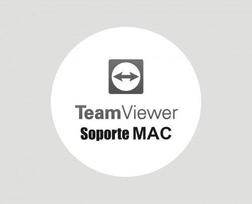 Soporte para MAC