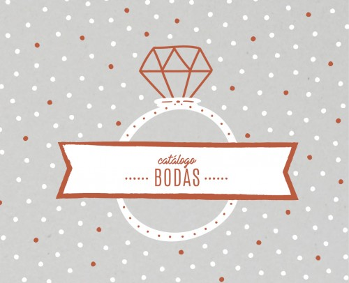 Catálogo Bodas 2017