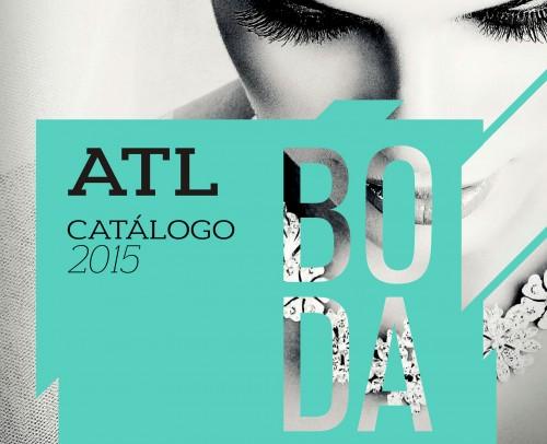 Catálogo Bodas 2015