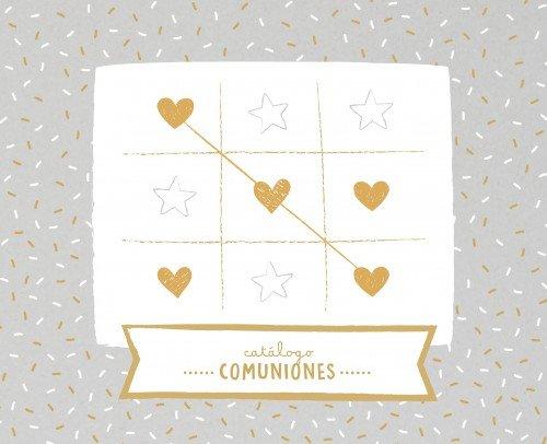 Catálogo Comuniones 2017