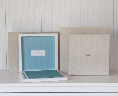 Caja Basic