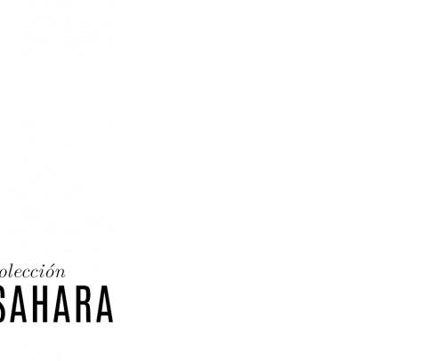 Colección Sahara