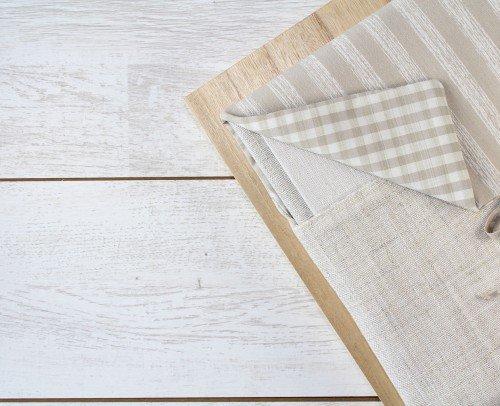 Colección Textil Combinado