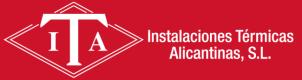 logotipo de INSTALACIONES TERMICAS ALICANTINAS SL