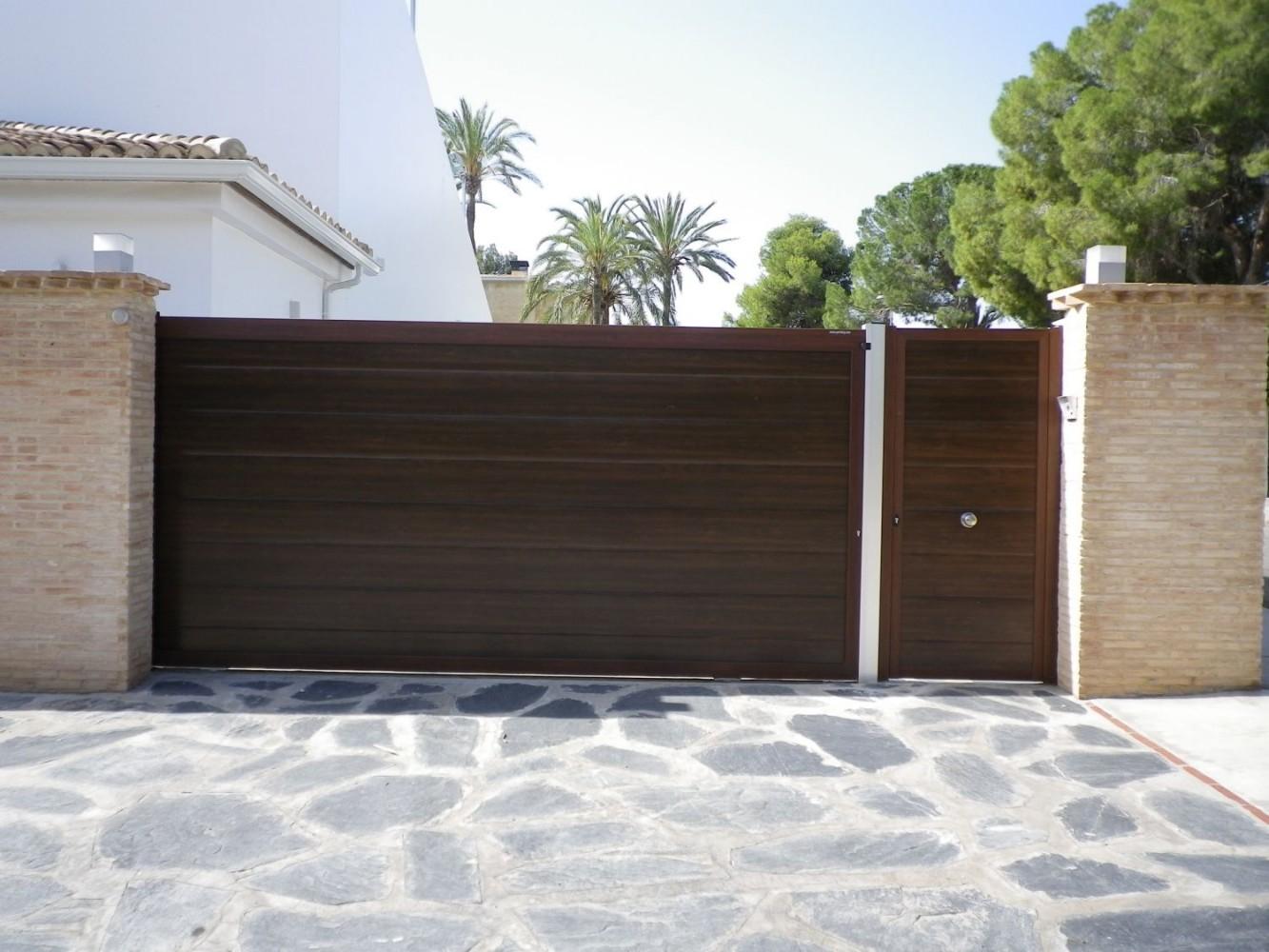 Puertas automaticas en valencia materiales de construcci n para la reparaci n - Materiales de construccion valencia ...