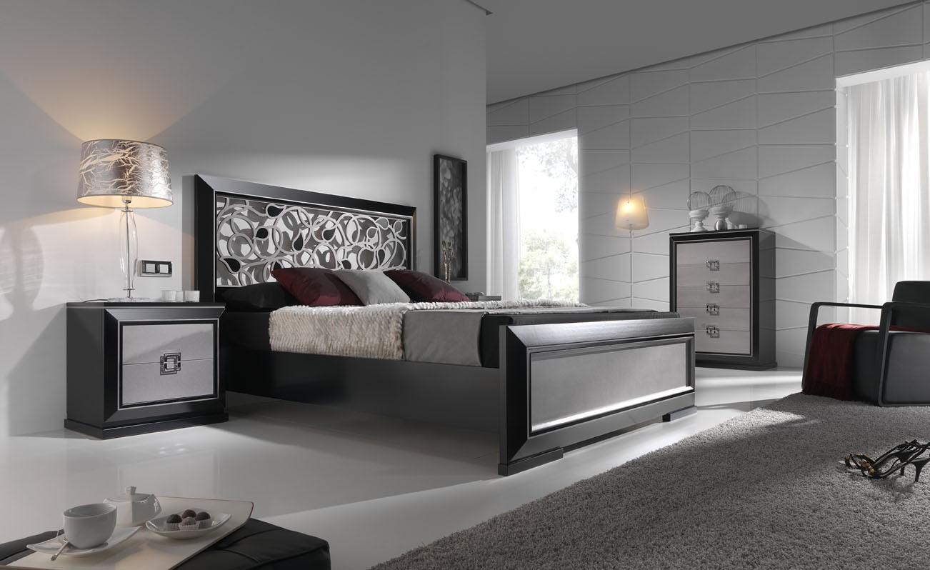 Ref 130 neocl sico dormitorios matrimonio - Hogar y decoracion madrid ...