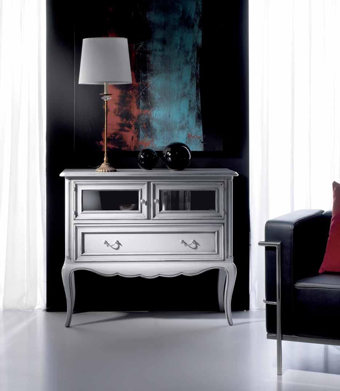 C modas y sinfonieres mueble auxiliar tienda muebles - Comodas y sinfonieres ...
