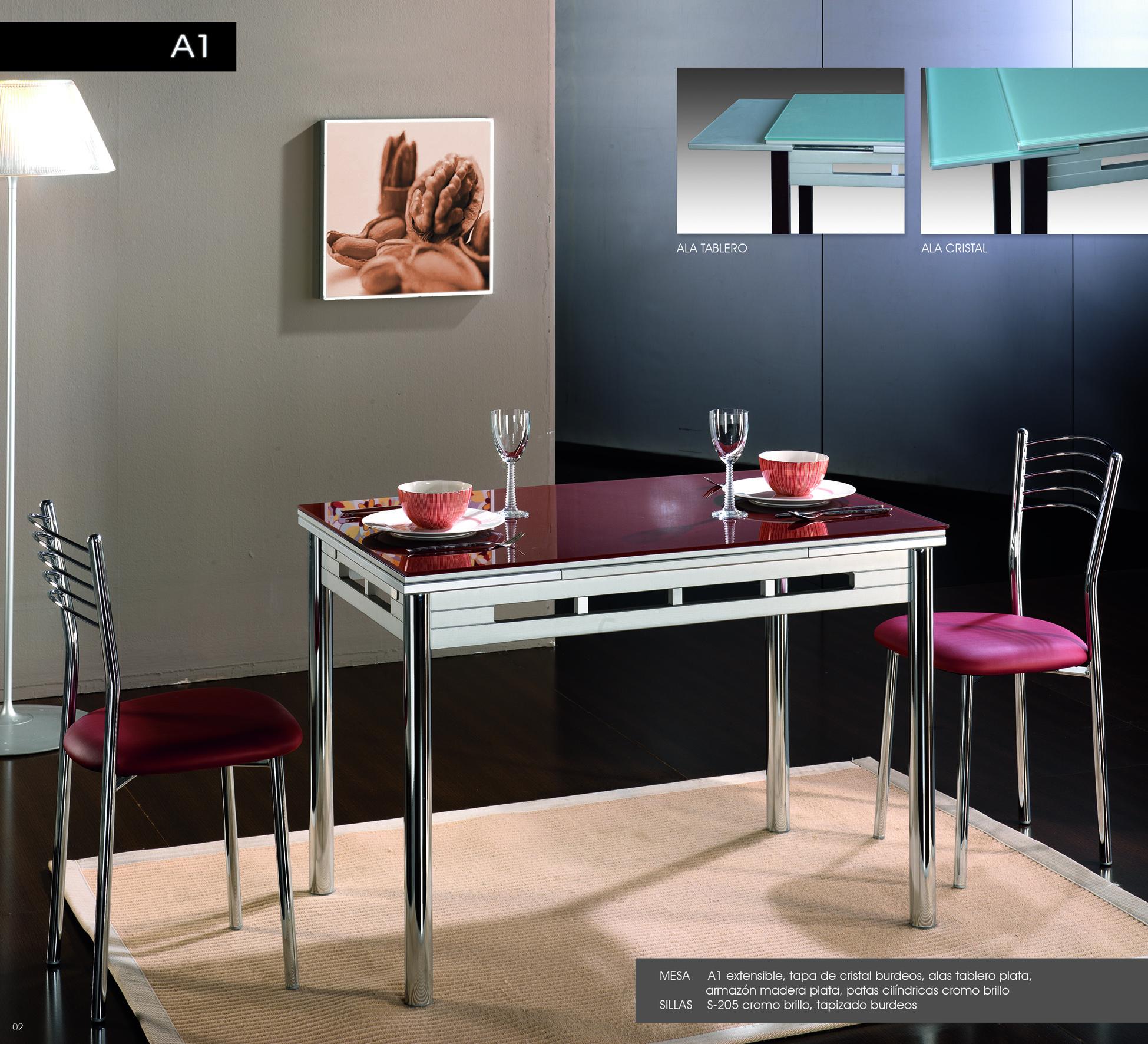 Cocina mesas tienda muebles economicos valencia for Muebles cocina valencia