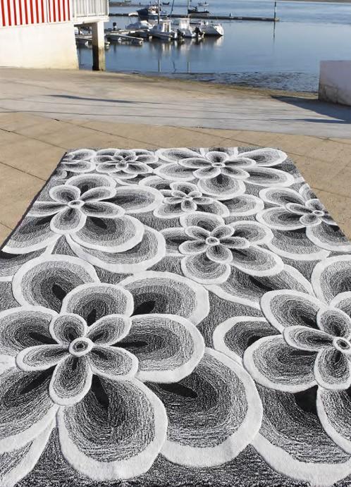 Acr licas alfombras tienda muebles economicos valencia - Alfombras acrilicas ...