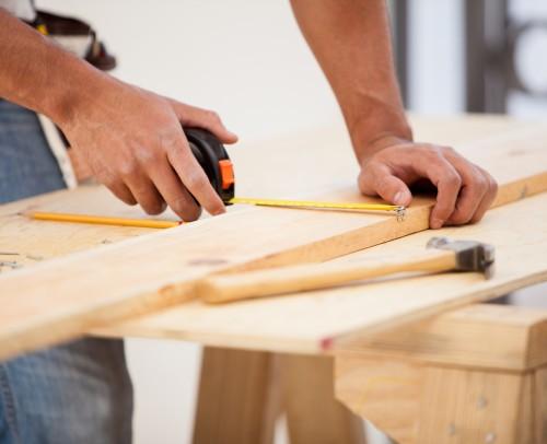Profesionales de la madera