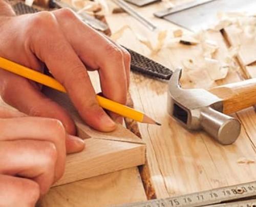 Carpinteria artesanal