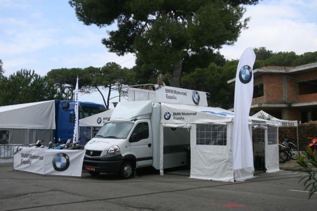 Hospitalitys para camiones toldos a lopez valencia for Toldos para camiones
