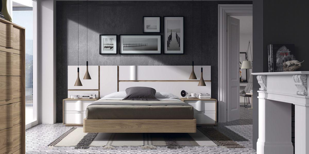 Dormitorios dise o chapa natural dormitorios muebles for Dormitorios de diseno italiano