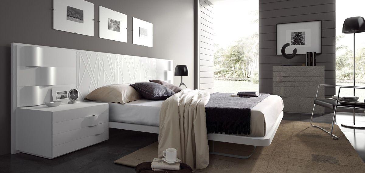 Dormitorios diseño chapa natural :: dormitorios :: muebles y ...