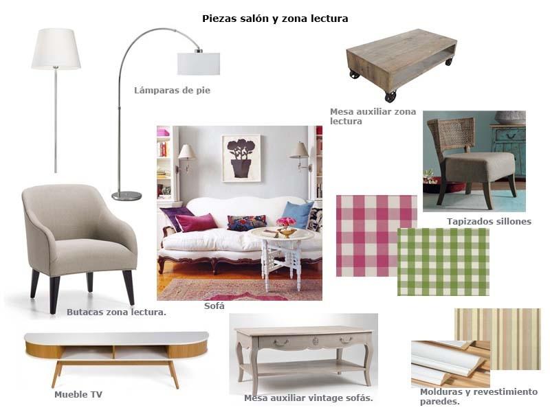 Proyecto decoracion online affordable habitacin para nia for Programa decoracion online