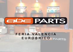 ABC Parts Eurobrico 2014