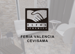 Elfos Cevisama 2015