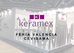 KERAMEX (Cevisama 2017)