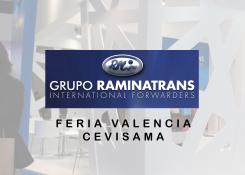 RAMINATRANS (Cevisama 2017)