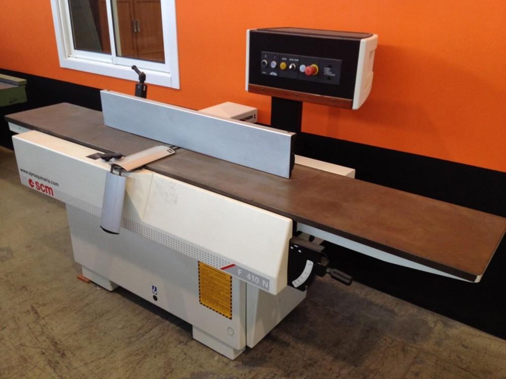 Maquinas de carpinteria de segunda mano for Casetas para herramientas segunda mano
