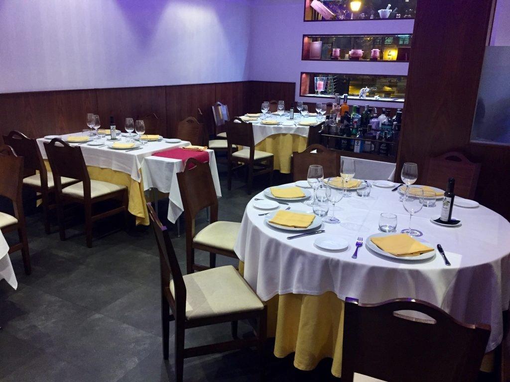 Restaurantelaplaza