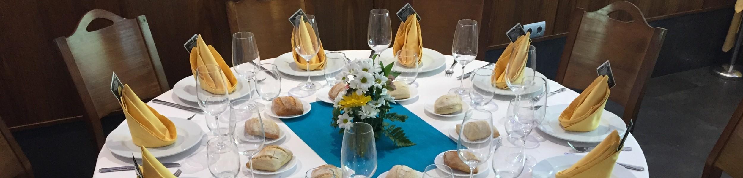 Bautizos · Comuniones · Bodas :: Restaurante La Plaza Torrent, Arrocería Torrent, Arroz Torrentí, Cassola de Sant Blai ::