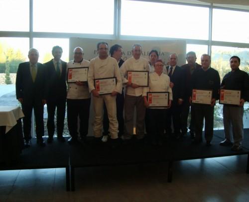 concurso bocairent 2011