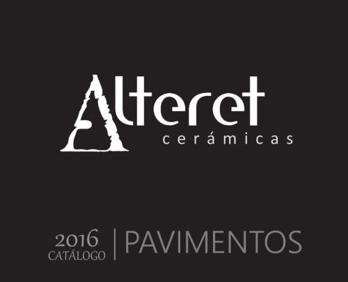PAVIMENTOS | Terracota