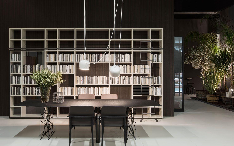 sistemas sal n qbika. Black Bedroom Furniture Sets. Home Design Ideas