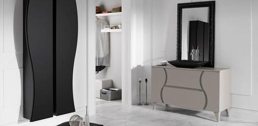 Fabricante de muebles de baño, lavabos y accesorios de baño.
