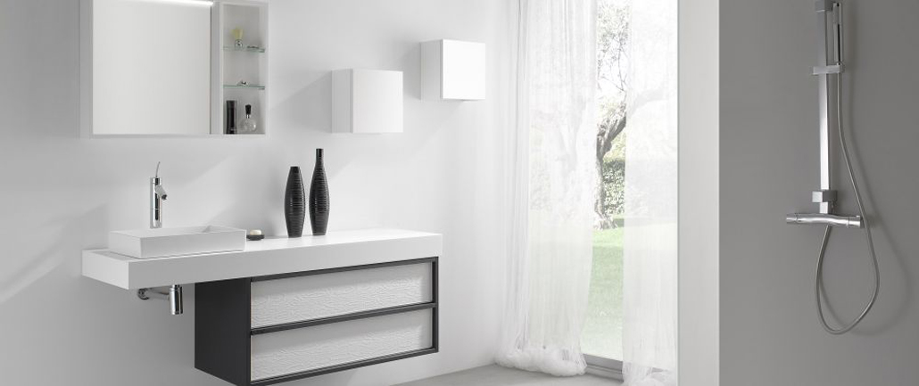 Fabricamos muebles de ba o lavabos y accesorios for Mueble esquinero bano