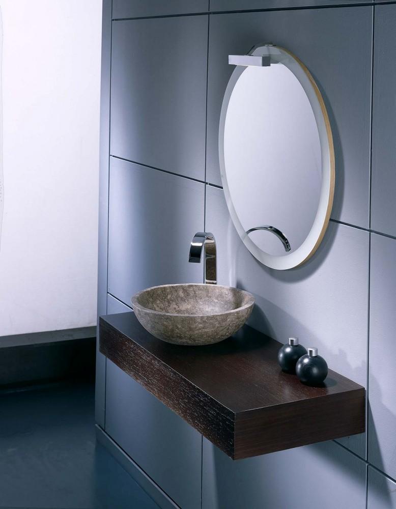Fabricamos muebles de ba o lavabos resina y surface - Lavabos de resina ...