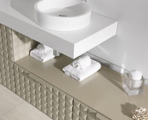 Muebe de baño serie Zeta